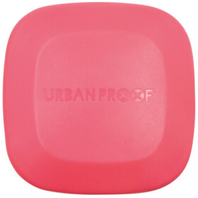 URBAN PROOF Electric - Timbre - rojo